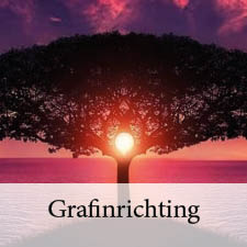 Grafinrichting